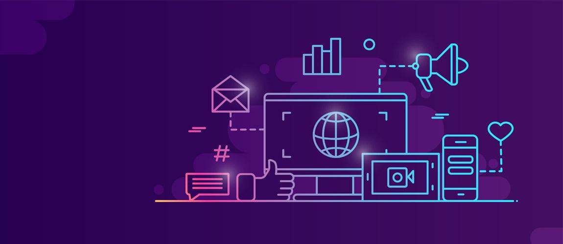 Dijital Reklam Ajansı Çalışmaları