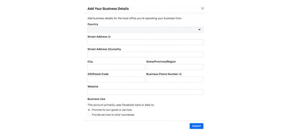 business manager işletme