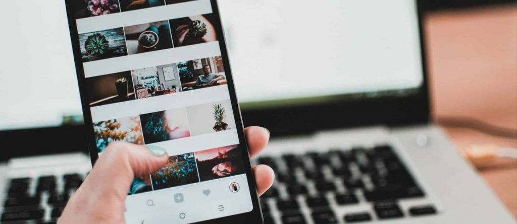 instagram da hile kullanmayın