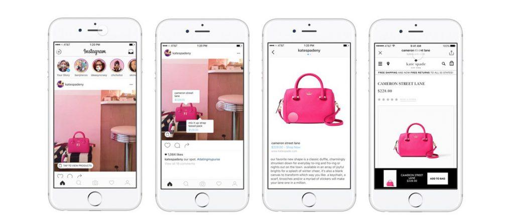 sosyal medyada satış yapın