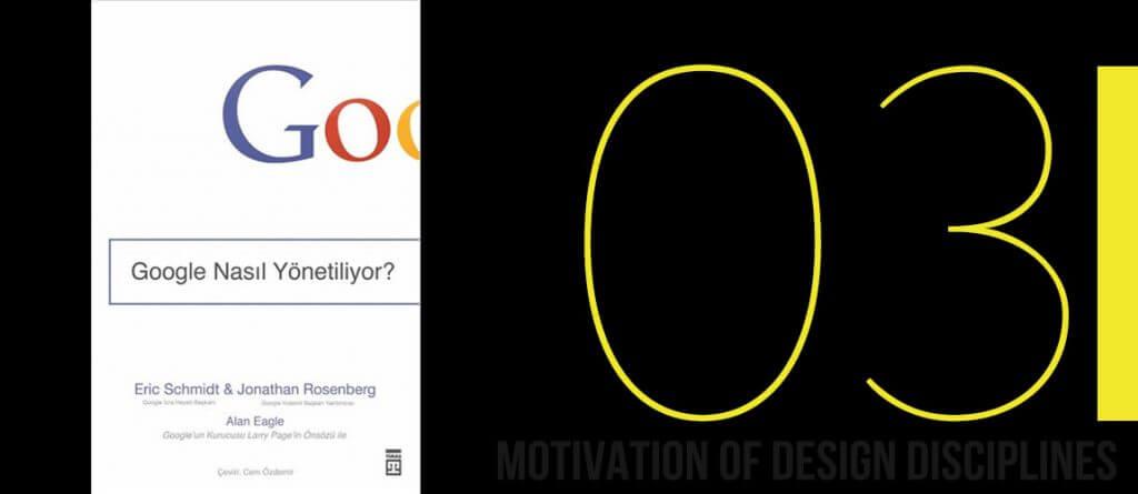 Google Nasıl Yönetiliyor? – Jonathan Rosenberg, Eric Schmid