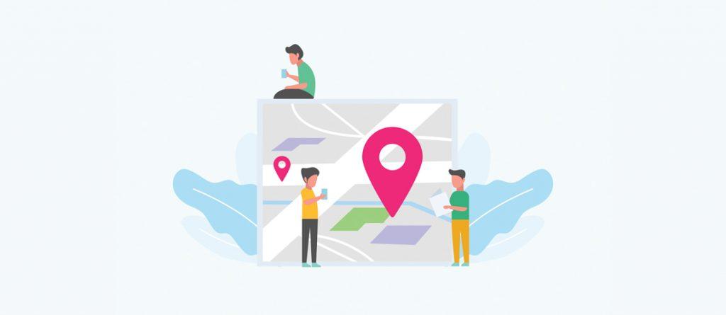 google maps kaydı nasıl yapılır