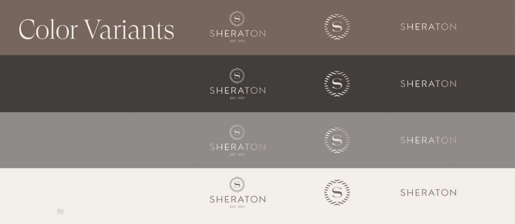 kurumsal kimlik renk paleti