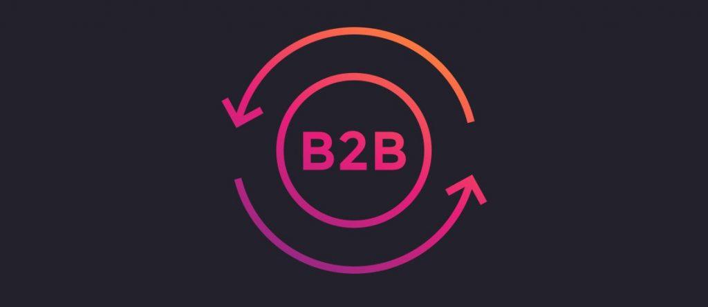 b2b pazarlama