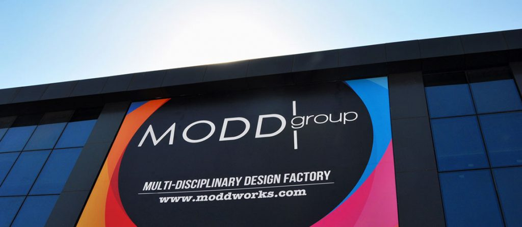 modd group