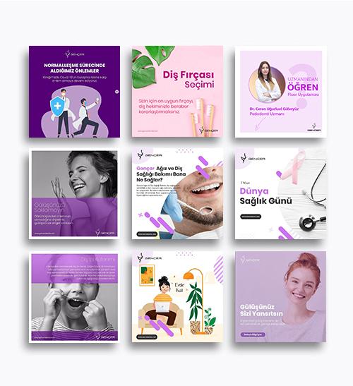Gençer Dental Arts Clinic