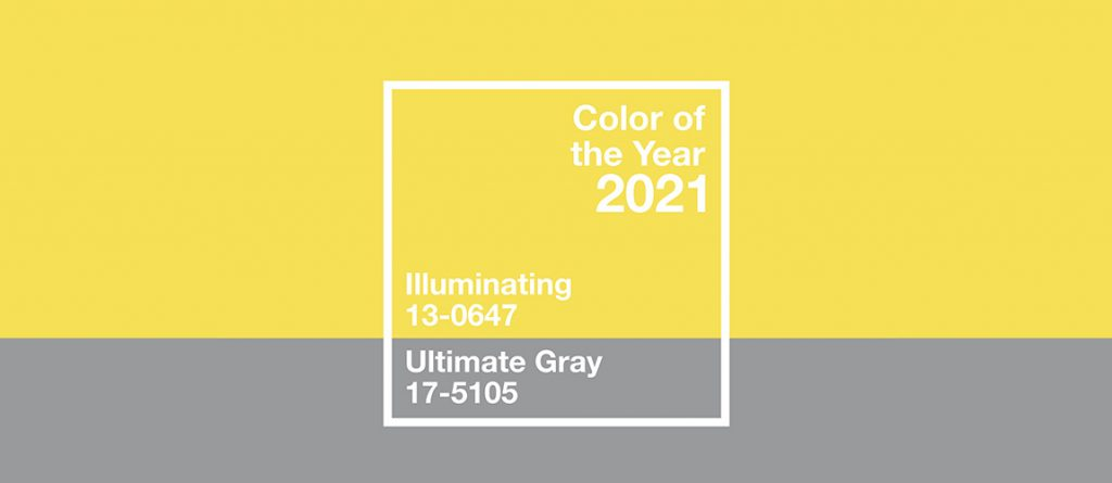 2021 yılının rengi