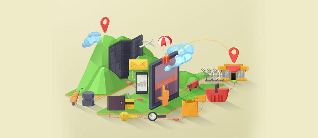 E-Ticaret Sosyal Medya Yönetimi