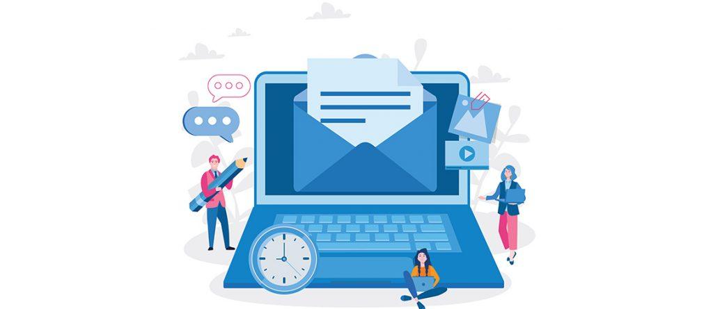 Email Pazarlama ve Sosyal Medya İlişkisi