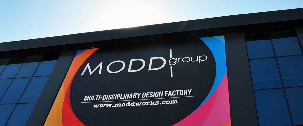 MODD/group Reklam Ajansı